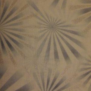 Quilting Fabric and Rhinestone Trim 036